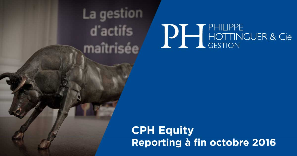 Cph Equity Reporting Octobre 2016