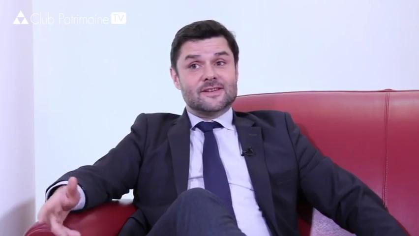 Vidéo : Bruno Godefroy Répond Aux Questions De Club Patrimoine