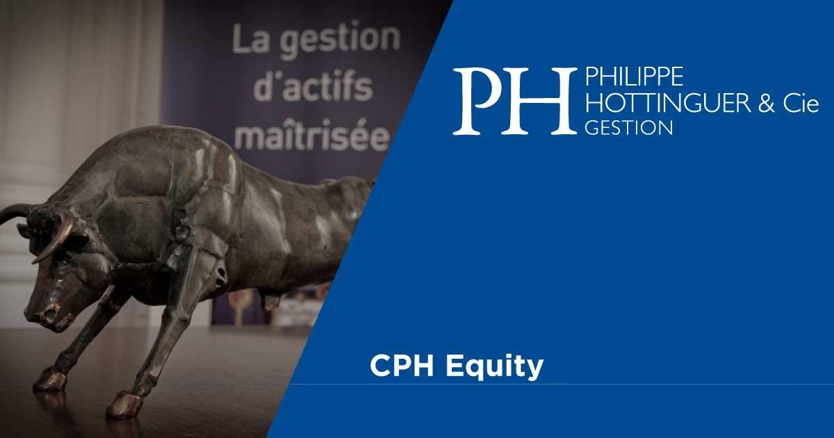 CPH EQUITY : Le Fonds PEA Qui Crée L'événement Sur Club Patrimoine !