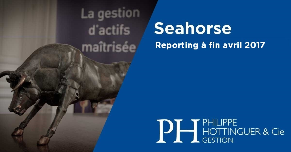 Seahorse Reporting Avril 2017