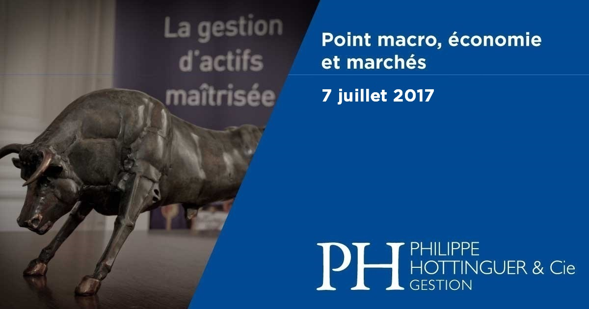 Point Macro 7 Juillet 2017