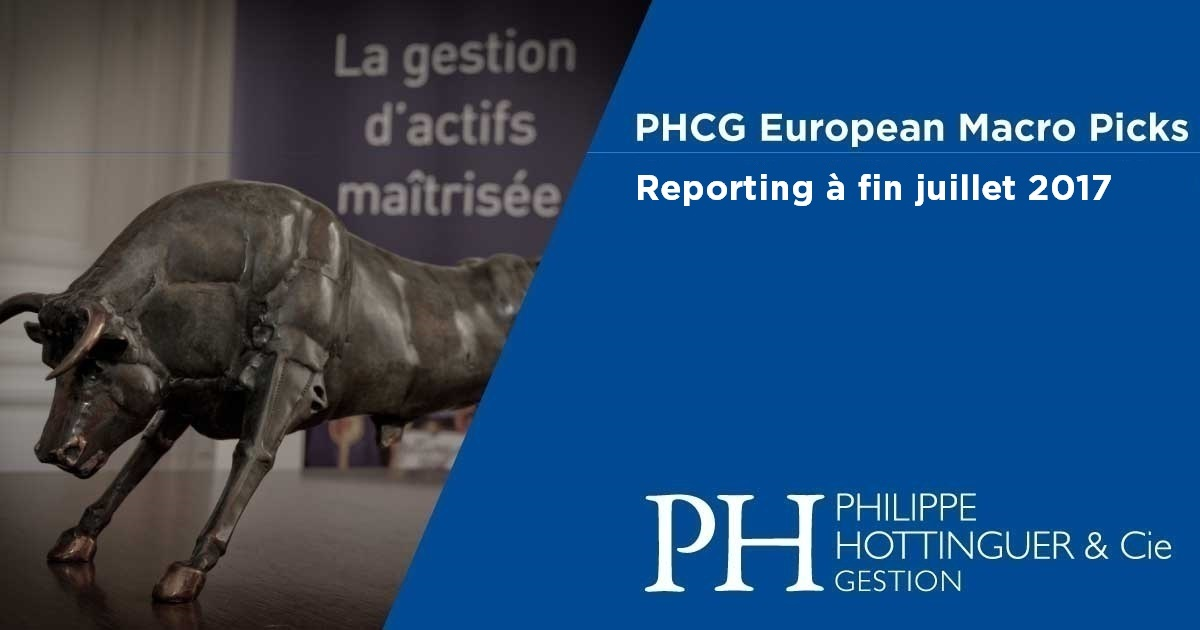 PHCG EMP : Reporting à Fin Juillet