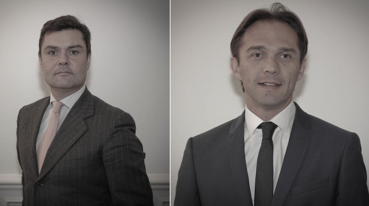 Philippe Hottinguer Et Cie Gestion Présent à La Convention Actualis 2016
