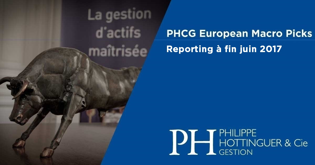 PHCG EMP : Reporting à Fin Juin