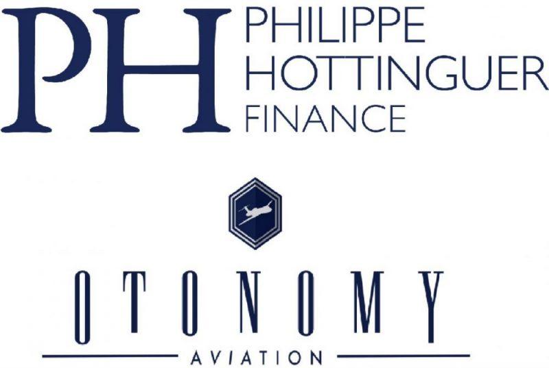 Philippe Hottinguer Finance fier d'avoir accompagné SOFIMAC Régions dans le cadre de la nouvelle phase de développement d'Otonomy Aviation