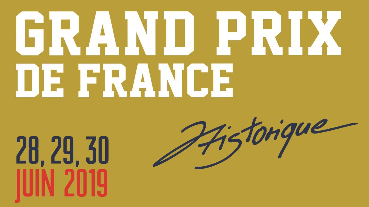 Philippe Hottinguer Group, Official Sponsor Of The 2019 Grand Prix De France Historique