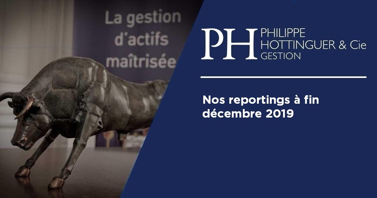 Point Macro Du 8 Janvier 2020 : économie Et Marchés, Notre Analyse Du Contexte Actuel Et à Venir